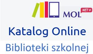 Katalog biblioteki szkolnej